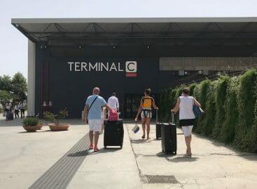 Aeroporto di Catania verso la privatizzazione: gli spagnoli di Aena in pole