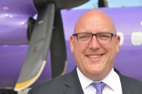 Vincent Hodder, l'esperto di low cost alla guida di Level