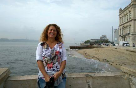 Marinella Brambilla, MeiTu Travel, MIlano
