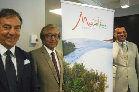 Mauritius e il sogno del volo Alitalia tutto l'anno