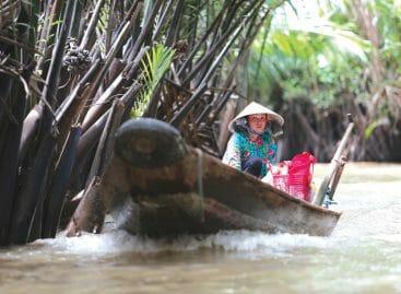 Vietnam tra storia, grattacieli e un piatto di spaghetti Obama