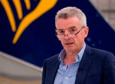 Ryanair cerca il sostituto di O'Leary con un annuncio sul Financial Times