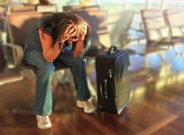 Estate nera dei voli: oltre 500mila italiani vittime di ritardi