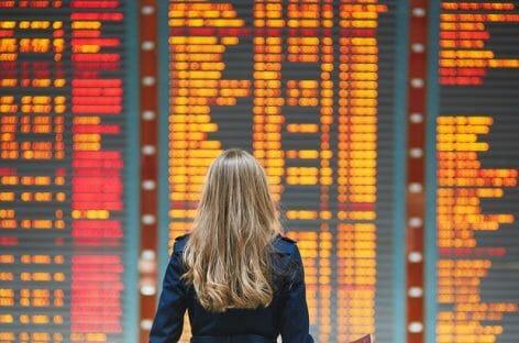Sciopero del trasporto aereo: i voli garantiti e le cancellazioni Az