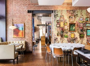 AccorHotels acquisisce 21c, il brand dei musei-boutique hotel