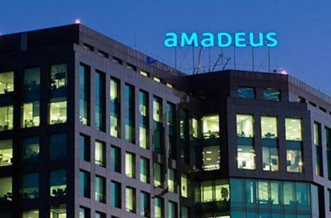 Amadeus e le soluzioni mobile per le agenzie di viaggi