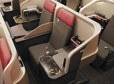 Latam Airlines, operazione restyling per due terzi della flotta