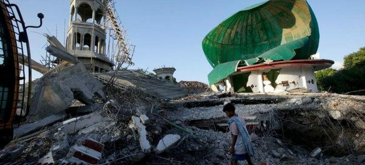 Terremoto in Indonesia: le risposte di Fto alle agenzie