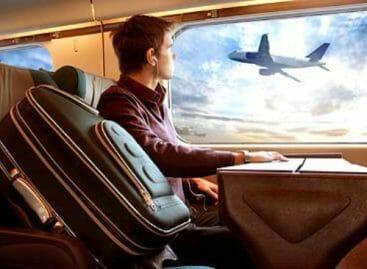Obbligo di distanziamento: <br>dopo i treni toccherà agli aerei?