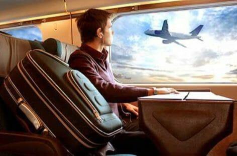 Patto anticrisi treno-aereo nel vecchio continente