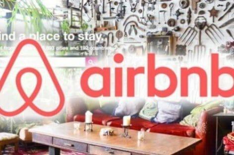 Così l'effetto Covid ha travolto Airbnb