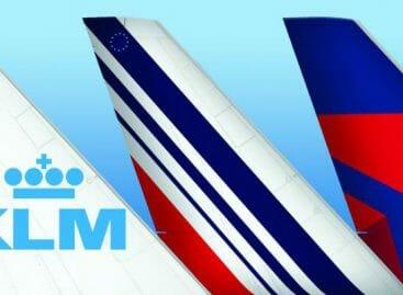 Alitalia, la cordata Delta-Af-Klm punta al 40%