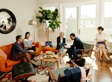 Eventi e team building: ora Airbnb punta al Mice