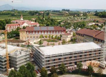 Magic Hotel, apre a maggio il terzo resort Gardaland