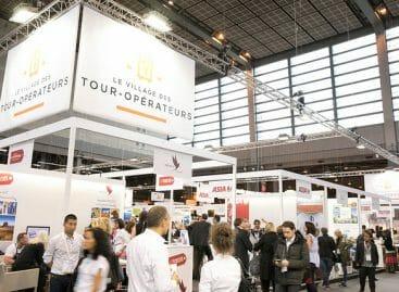 Parigi, al via Iftm Top Resa: focus sull'innovazione nel turismo