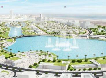 Maxi piano per l'Egitto: <br>sei nuove mete entro il 2030
