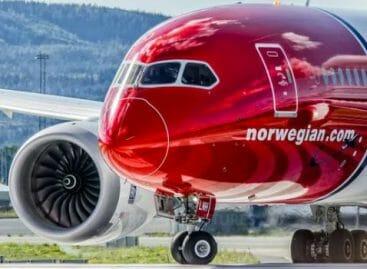 Norwegian Air, i vertici chiedono la protezione dal fallimento