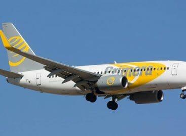 Primera Air, più voli ultra low cost Europa-Usa