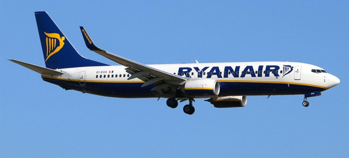 Ryanair, maggiori tutele per piloti e crew in Italia
