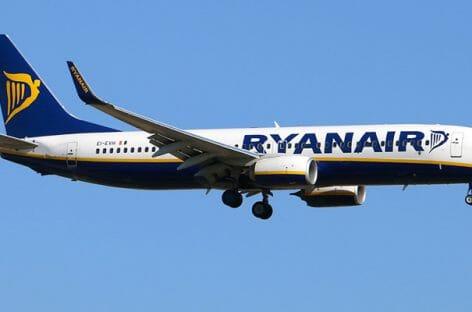 """Ryanair risponde all'Enac: """"Noi rispettiamo le regole"""""""