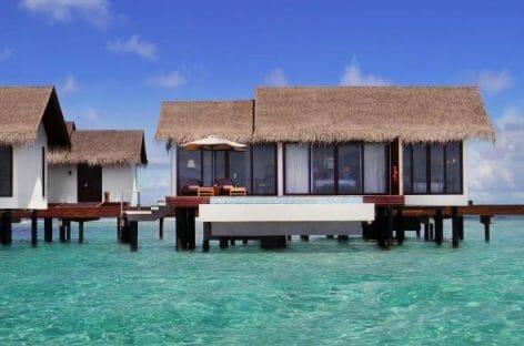 Going, è il The Residence Maldives la novità Go Resort