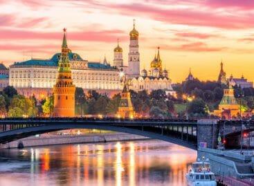 La Russia studia l'abolizione del visto fino a 14 giorni