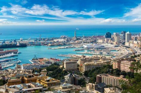 Genova quaranta giorni dopo tra carugi e creuze