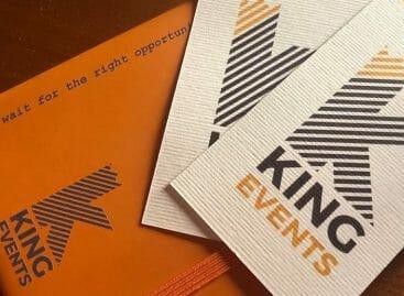 Arriva sul mercato King Events, la nuova sfida di Americo De Sousa