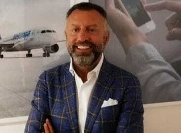 Air Europa, Scaffidi nuovo country manager Italia