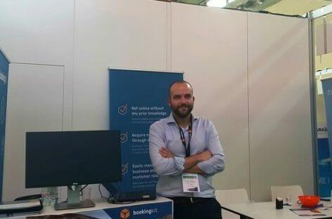 Experience, Bookingkit punta il mercato italiano