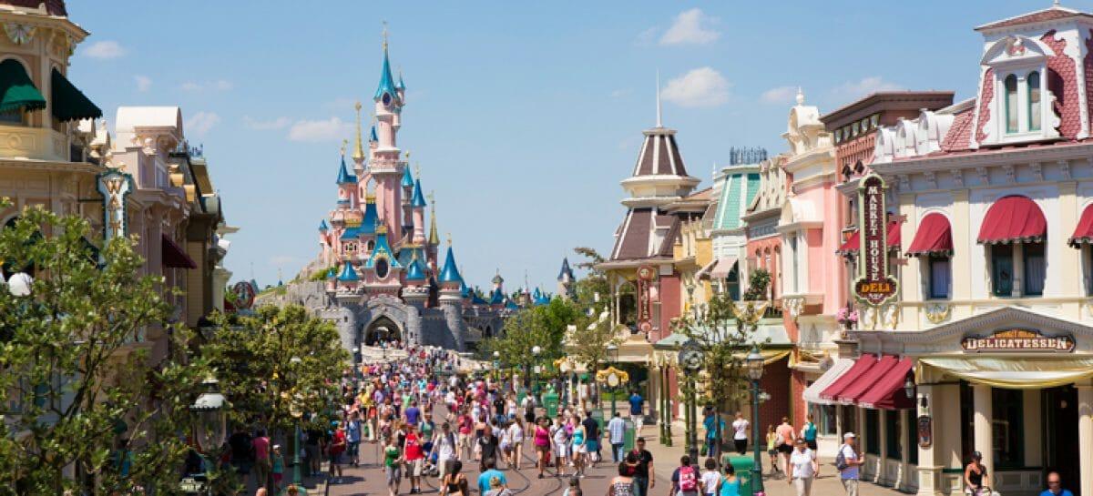 Smartbox, arriva il primo cofanetto per Disneyland Paris