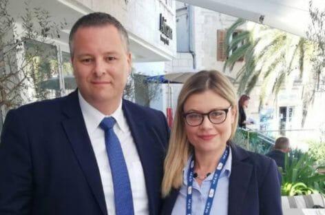Fiavet in Croazia per incontrare l'Ente del turismo