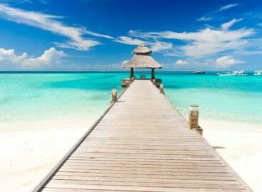 Maldive, tra le ipotesi il ritorno dei turisti a luglio