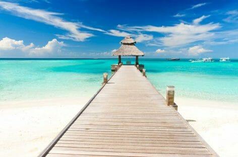 Italiani alle Maldive, un dossier per il rilancio della destinazione