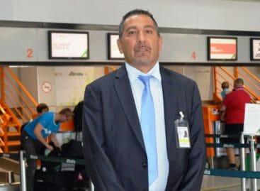 Ernest Airlines, è Di Perna il nuovo direttore sales and marketing