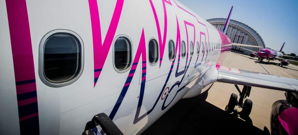 Wizz Air volerà Bari-Danzica da giugno 2020