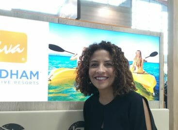 Viva Wyndham, Santana: «Italiani, sposatevi ai Caraibi»