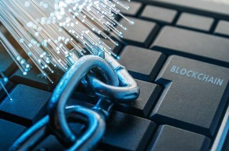 Blockchain avanti tutta: dal caso Aruba a Tui