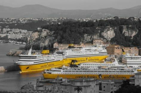 Corsica Sardinia Ferries, anche la Sicilia nell'estate 2019