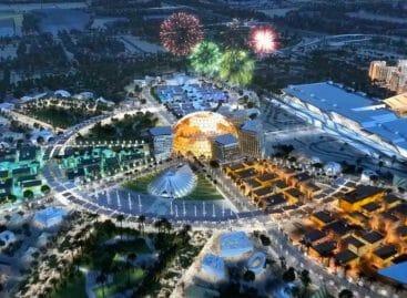 Expo Dubai 2020, chi costruirà il Padiglione Italia?