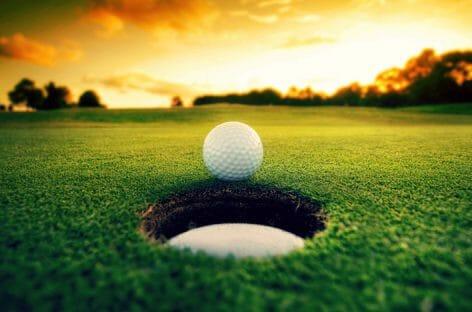 A Folgaria si chiude l'edizione 2021 dell'Amazing Thailand Golf Cup