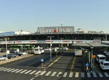 L'aeroporto di Linate riapre, ma mancano i voli