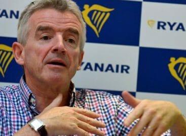 La guerra dei prezzi colpisce anche Ryanair