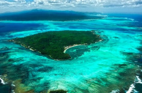 Amo il Mondo, Samoa new entry nel catalogo Australia e Pacifico