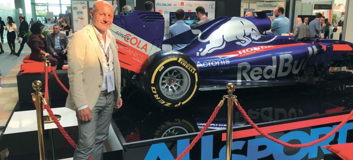 Kkm rinnova l'esclusiva F1 Experiences per il 2020