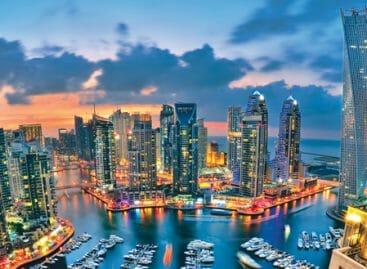 Il lusso parla arabo. Exploit di Oman ed Emirati