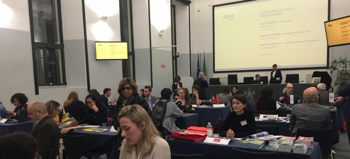 Adutei incontra agenzie e tour operator a Milano