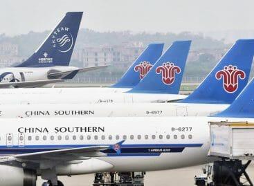 Alleanze dei cieli, China Southern lascia SkyTeam