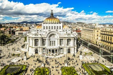 Airbnb, Città del Messico regina del Capodanno 2019