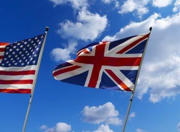 Brexit dei voli: accordo open sky Usa-Gran Bretagna